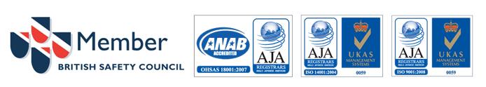 QHSE_Logos